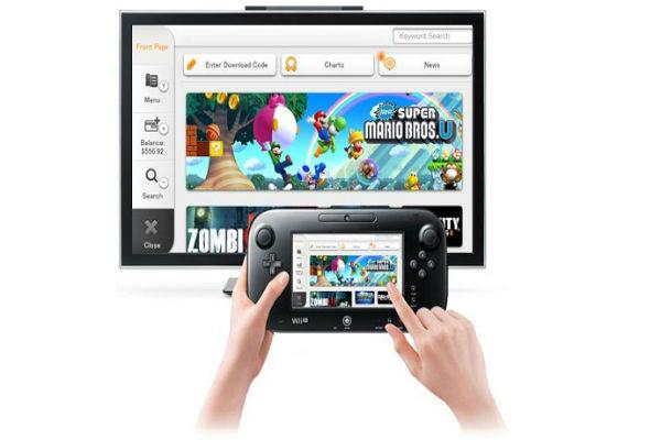 Lista de juegos para la eShop de Nintendo Wii U  ha sido liberada