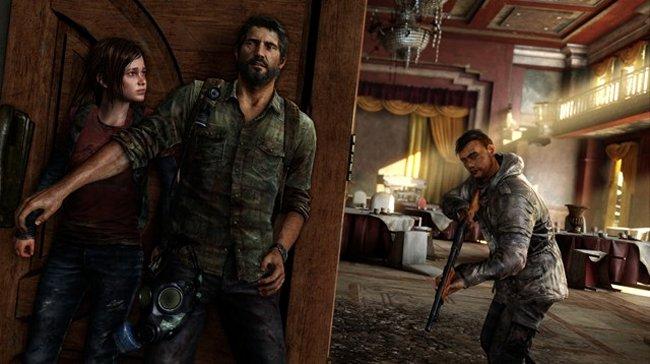 The Last Of Us Confirma Su Demo A Finales De Mayo #PS3