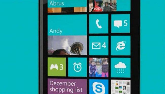 #Windows Phone Ya Le Gana Al #iPhone y a #Blackberry En Varios Mercados