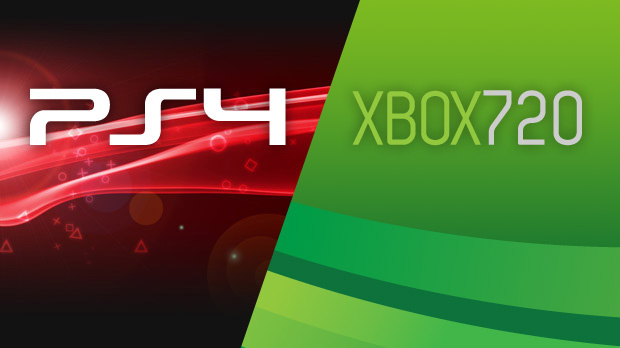 PS4 Xbox 720 Potencia