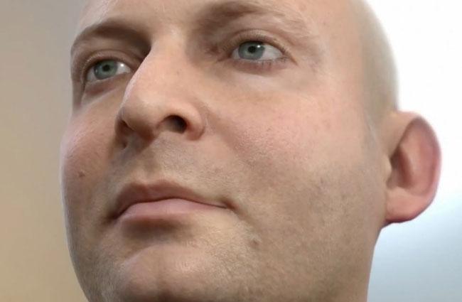 #Activision Presenta Su Tecnología De Renderizado FACIAL En Tiempo Real (Vídeo) #PS4 #Xbox 720