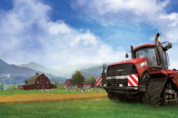 A sembrar logros con Farming Simulator en PS3 y Xbox 360