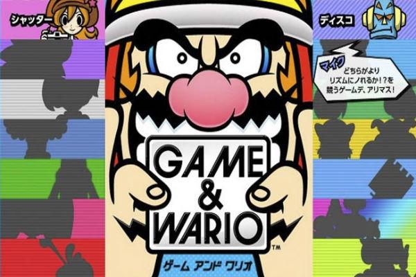 Se liberan dos videos de Game and Wario, la nueva joyita de Nintendo Wii U