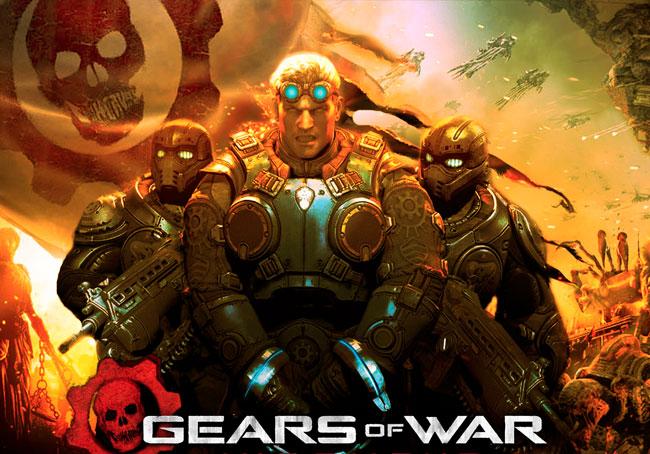 "Detalles OFICIALES Del Paquete De Mapas ""Call to Arms"" de Gears of War Judgment De #Xbox 360"