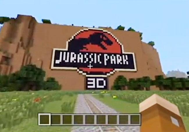 Juarssic-Park-Minecraft