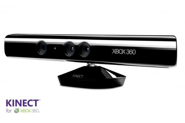Rumor: Posibles especificaciones de Kinect 2.0