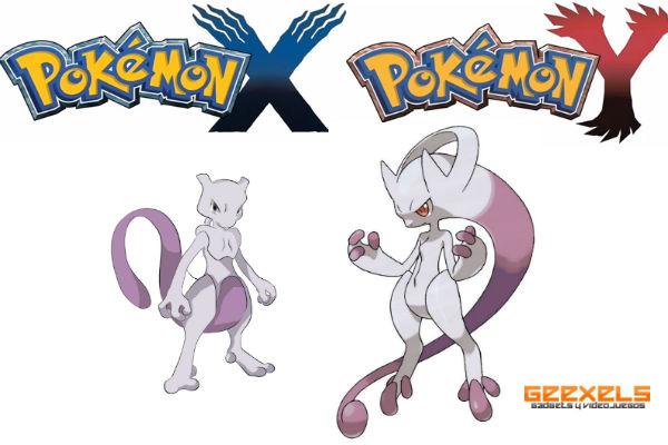 Nuevo Pokémon aparece en Pokémon X and Y ¿Les recuerda a alguien?