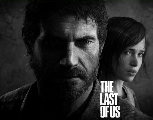 Nuevo Comercial De TV De The Last Of Us Para #PS3