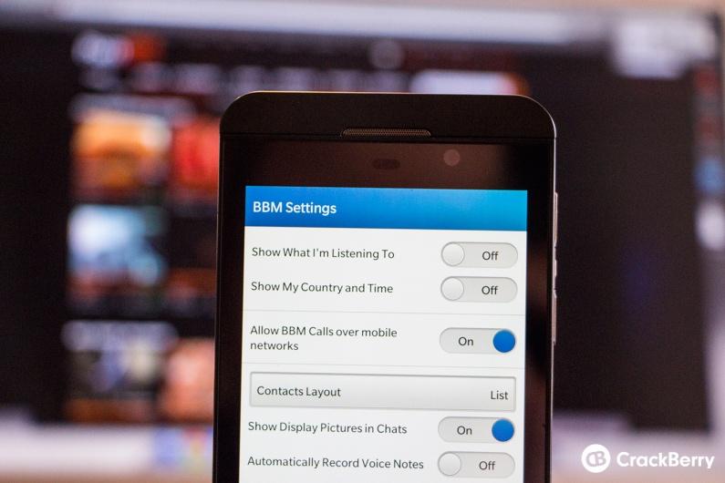 #BlackBerry 10 Avisará A Tu Familia Y Amigos Cuando Veas #PORNO