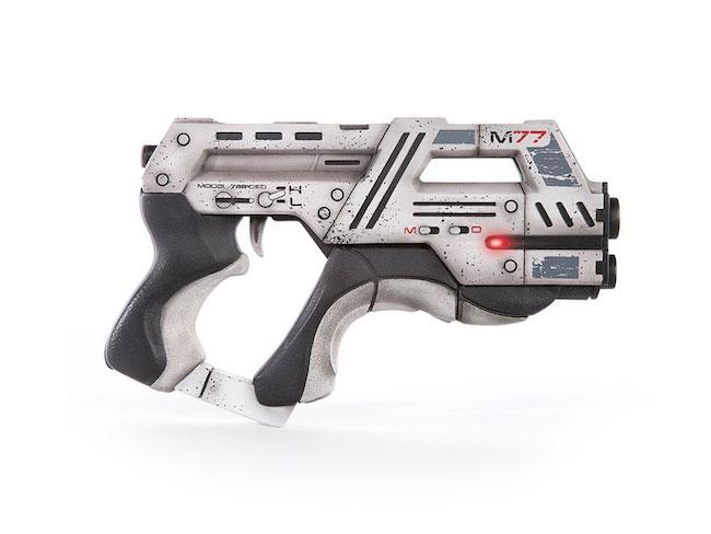 Pistola M-77 Paladin Oficial De #MassEffect A La Venta!