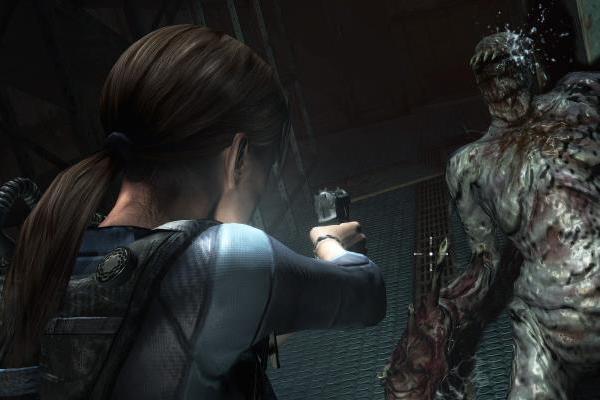 El 14 de Mayo tendremos el demo de Resident Evil Revelations
