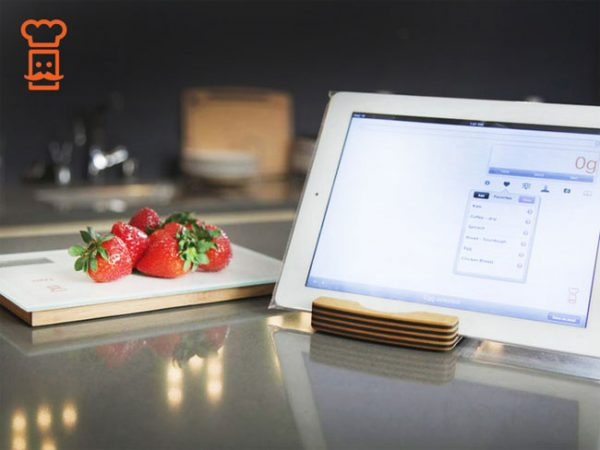 Smart-Food-Scale
