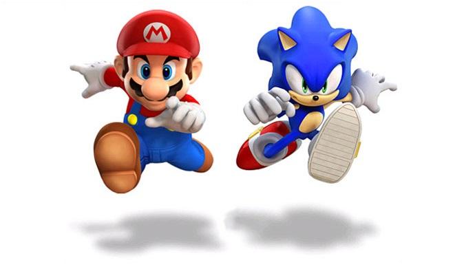 Se Vienen 3 Juegos de SONIC Exclusivos Para Nintendo!