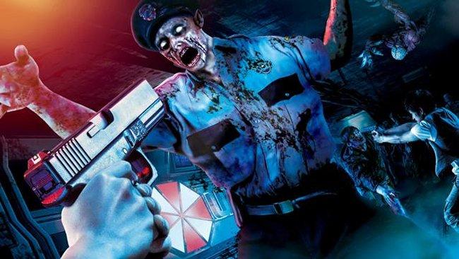 Vive En La Vida Real Un Resident Evil En Universal Studios De Japón