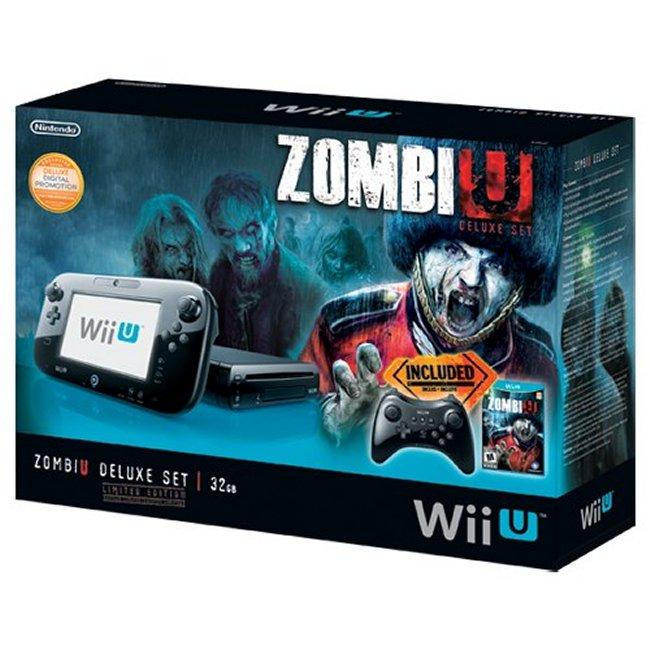 Secuela de ZombiU Para Wii U En Desarrollo