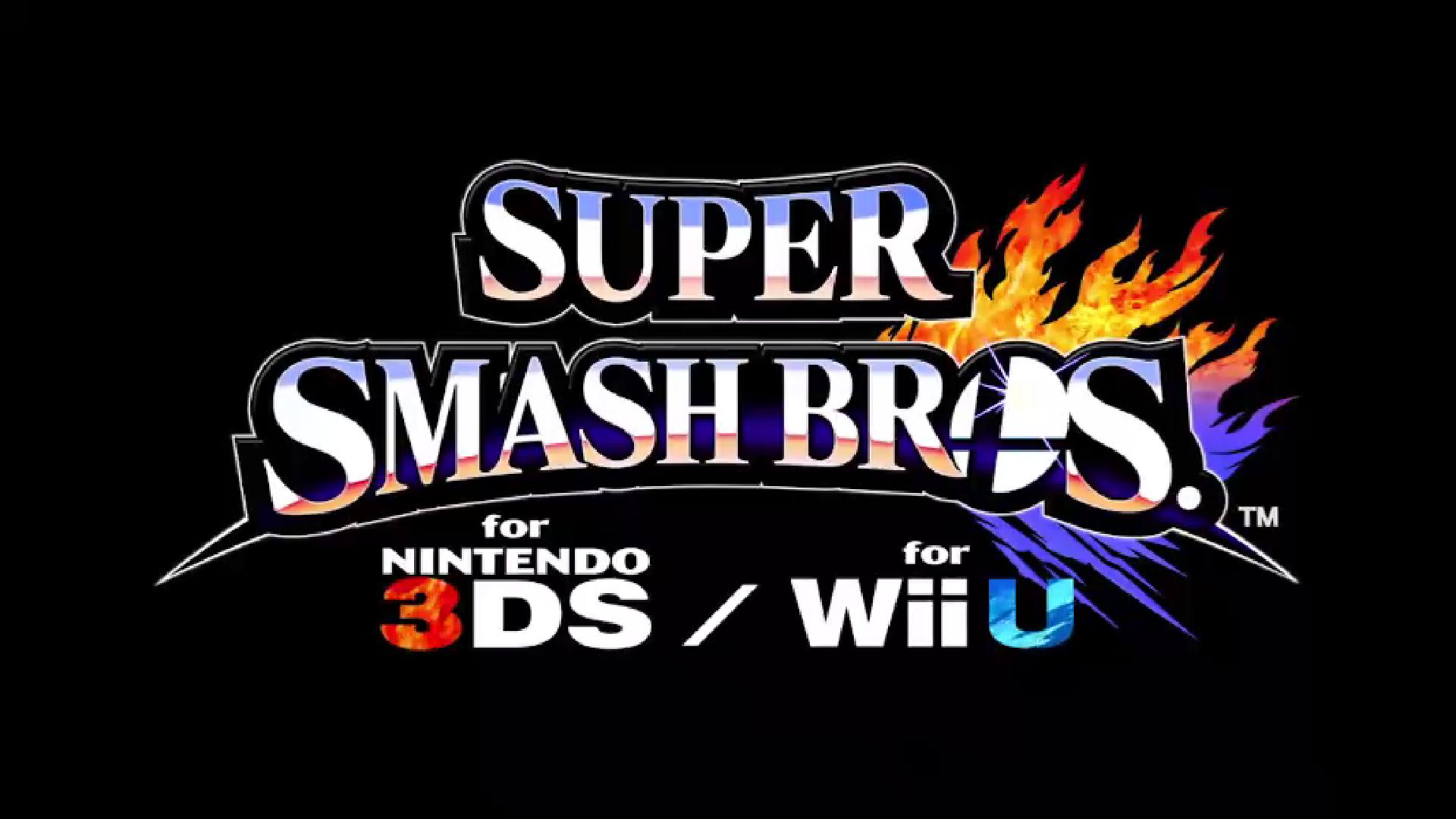 #E3 Smash Bros U Hace Presencia en el E3