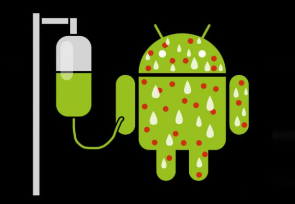Android-Update