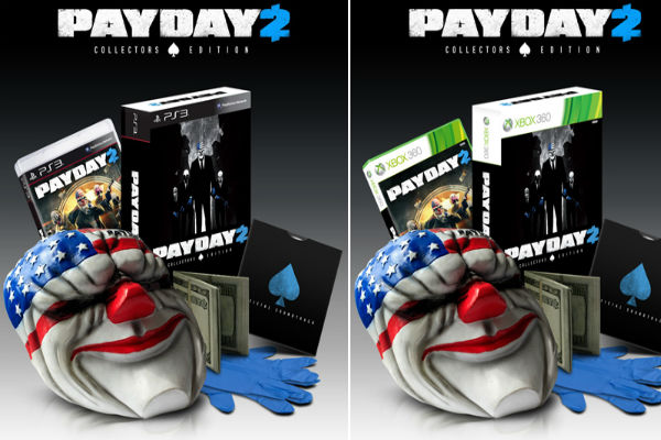 PayDay 2 (2)