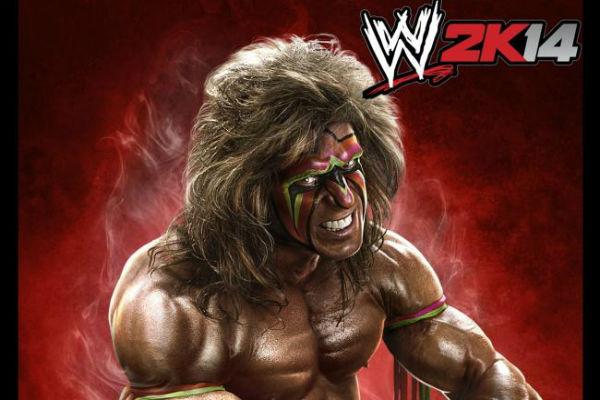 Ultimate Warrior regresa a WWE 2K14