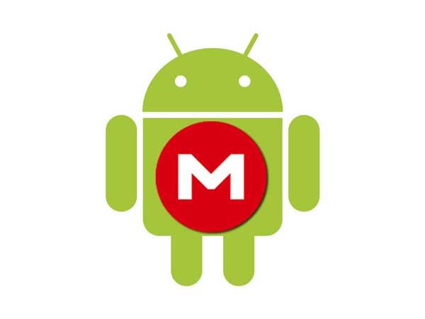 #MEGA Presenta Su Aplicación Oficial Para #ANDROID