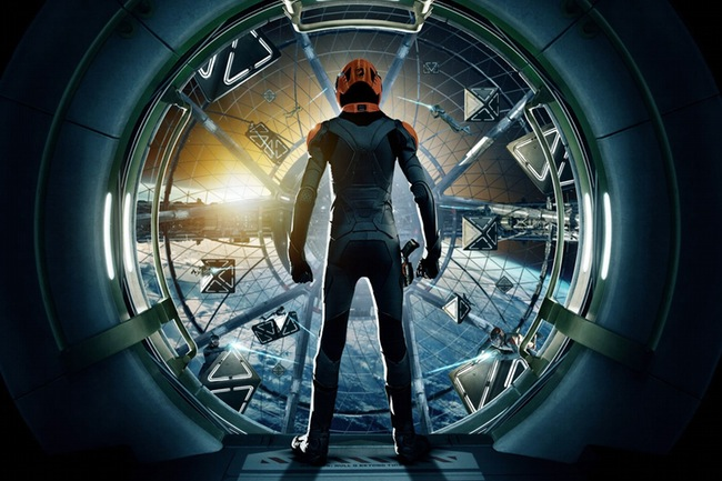Trailer Oficial De La Película El Juego De #Ender
