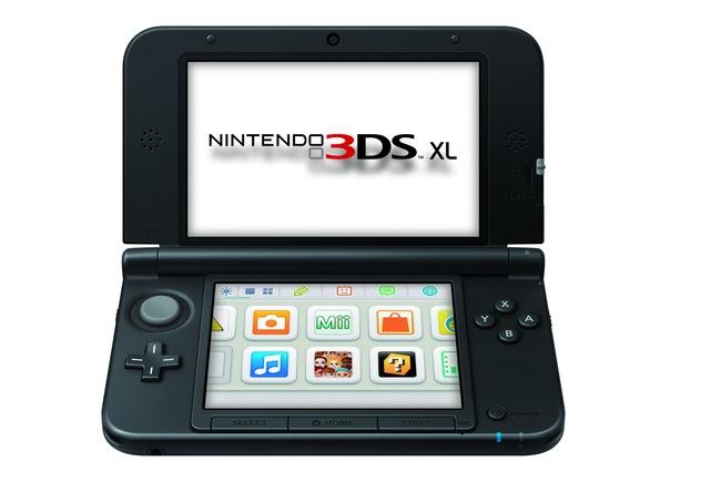 #Nintendo Comienza A Vender #3DS XL Restaurados A Precios Muy Buenos