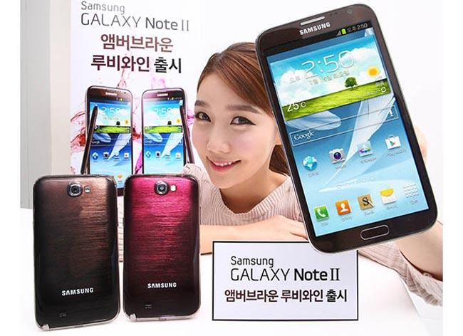 #Samsung Galaxy Note 3 Grabaría Vídeo En UltraHD (4K) Según Filtración