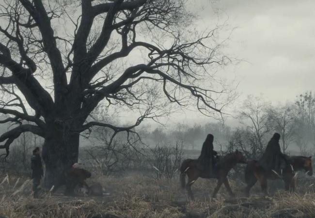 #Witcher 3 Reaparece Con Un Nuevo Vídeo Gráficamente IMPRESIONANTE