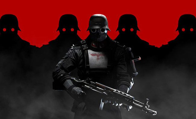 #Wolfenstein: The New Order Retrasado Hasta el 2014