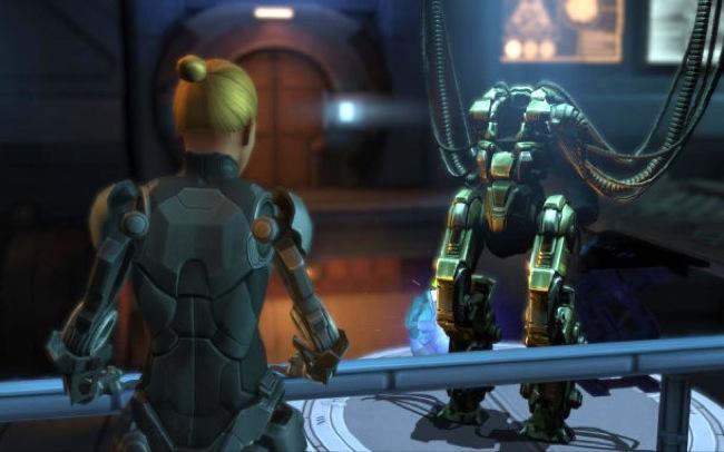 #Gamescom 2013: Confirmada DLC Para #XCOM: Enemy Within