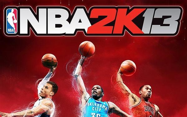#NBA #2K13 Gratis Desde #PlayStation Plus para PS3