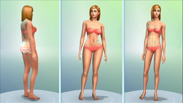 #Gamescom 2013: The #Sims 4 Debuta Con Muchas Imágenes