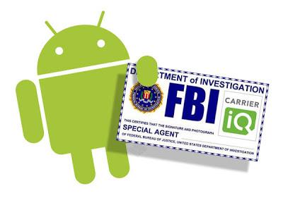 Google Conoce La Clave De WiFi De Todos Los Usuarios De #Android
