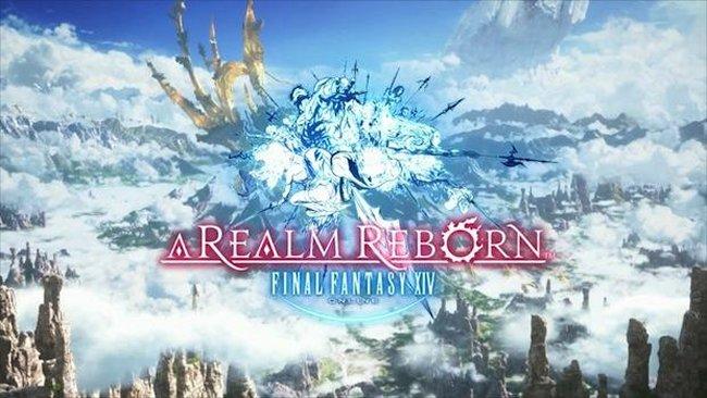 Final Fantasy XIV De PS3 Será 100% Actualizable En PS4 Sin Costo