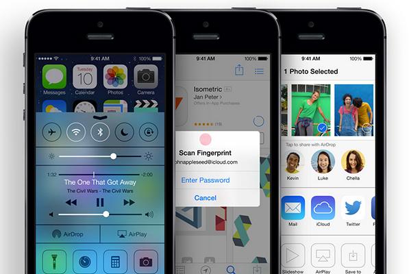 Procesador De 64 Bits Del iPhone 5S No Aporta Beneficios Al Usuario
