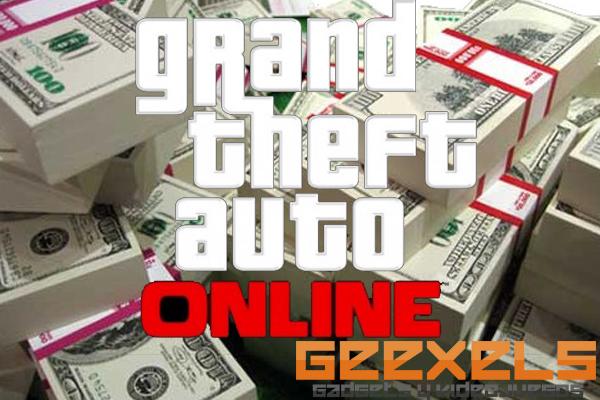 Jugadores De GTA Online Recibirán $500,000 Dólares Virtuales