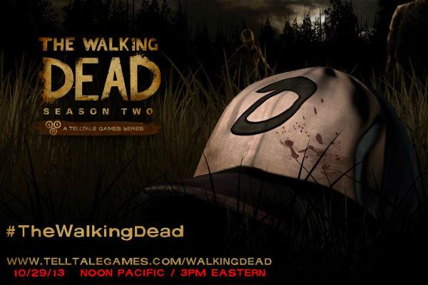 Mañana se liberan los primeros detalles de la temporada dos del juego The Walking Dead