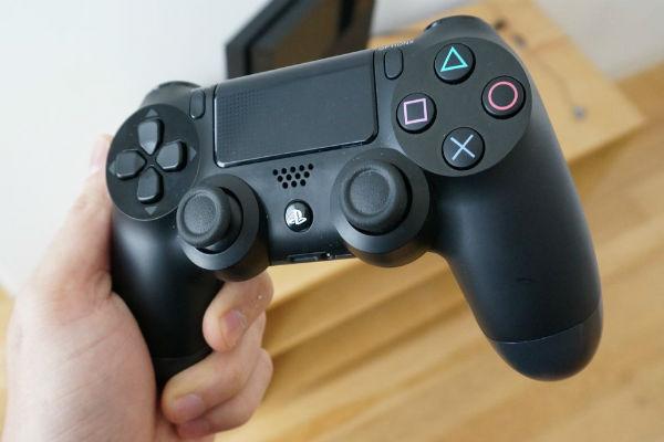 Control de PS4 podría funcionar en Xbox 360