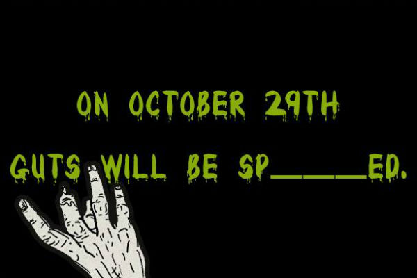 SEGA prepara anuncio al estilo Halloween