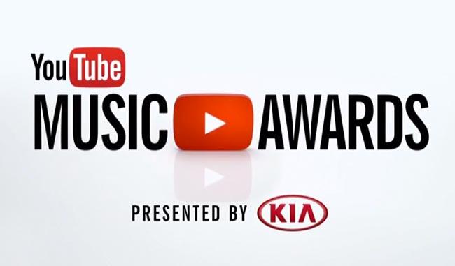Google Anuncia Los YouTube Music Awards, ¿Adiós a los de MTV?