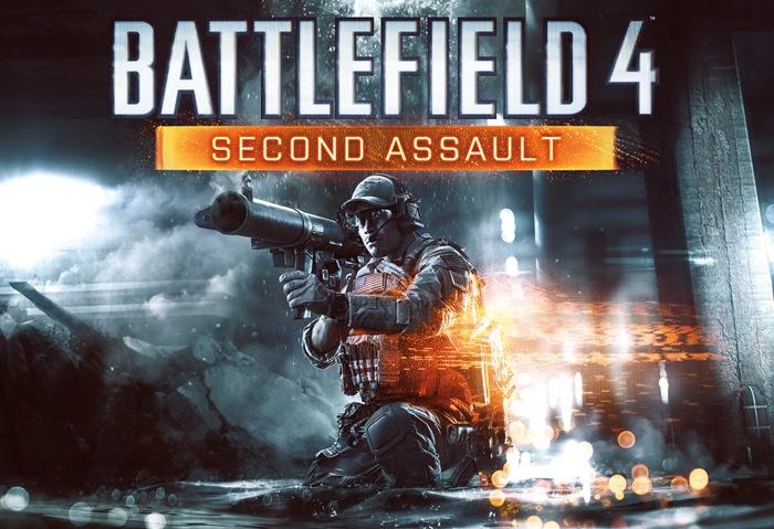 Trailer De Battlefield 4 Second Assault Un DLC Alucinante Exclusivo Temporal De Xbox One