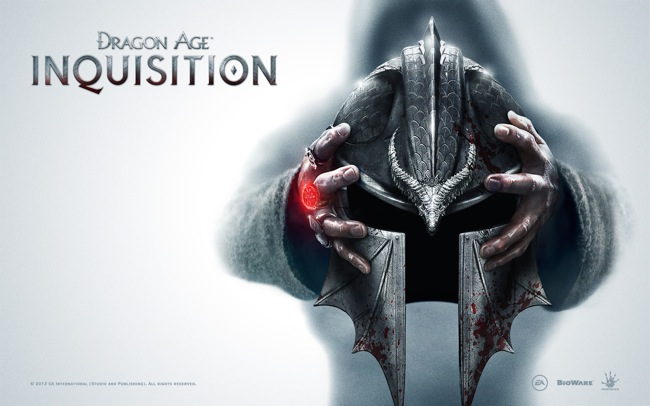 Dragon Age Inquisition Muestra 30 Minutos De Gameplay