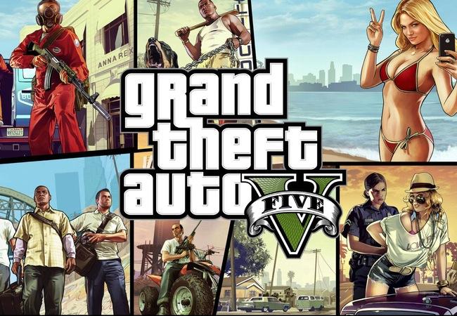 GTA V PS4 Vs PS3 Vídeo Comparativo ¿Qué tanto mejora?