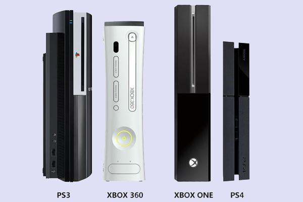 ¡Huye! Por qué No Comprar PS4 y Xbox One