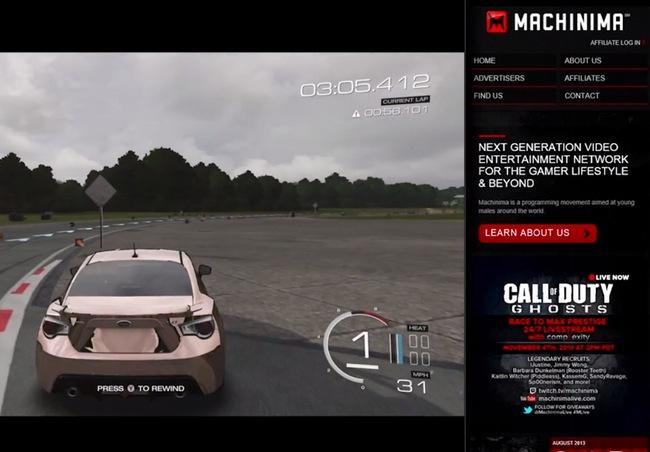 Xbox One Demuestra Función SNAP En Un Vídeo