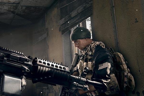 Battlefield 4: Comparativa PlayStation 4 vs Xbox One (vídeo)