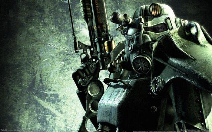 Fallout 4 Podría Ser Anunciado Pronto; Aparece Código Morse En Un Sitio Misterioso.