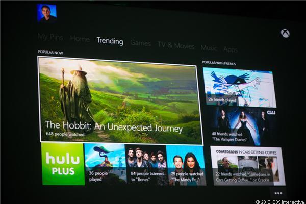 Xbox One Tendrá 19 Aplicaciones De Entretenimiento Al Lanzamiento, PS4 Sólo 11.
