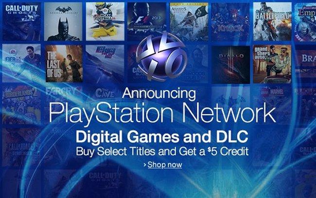 Juegos de PlayStation Se Venderán En Otras Tiendas Distintas A PlayStation Store