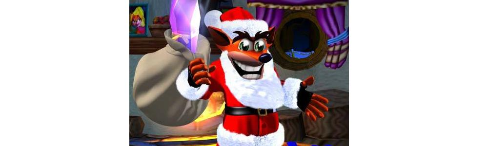 Sony Dinamarca podría mostrar el regreso de Crash Bandicoot